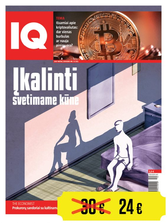 IQ new