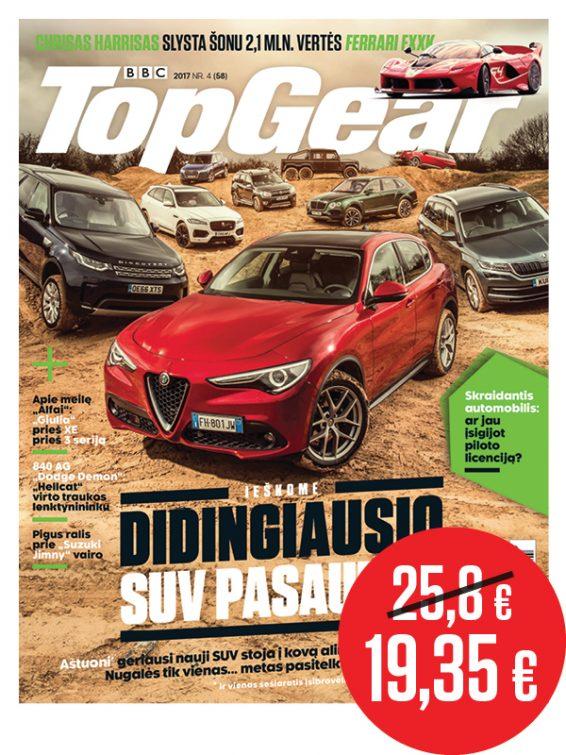 TopGear_akcija